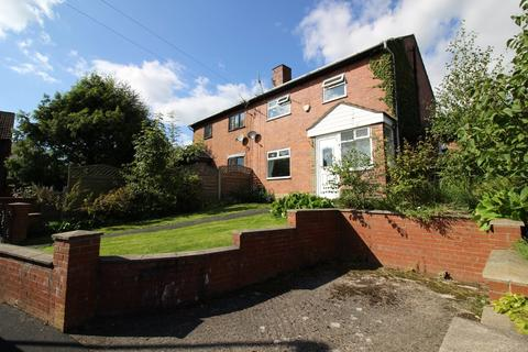 3 bedroom semi-detached house for sale - Fields Grove, Hollingworth