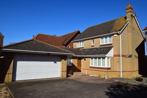 4 bedroom detached house for sale - Marden, Kent