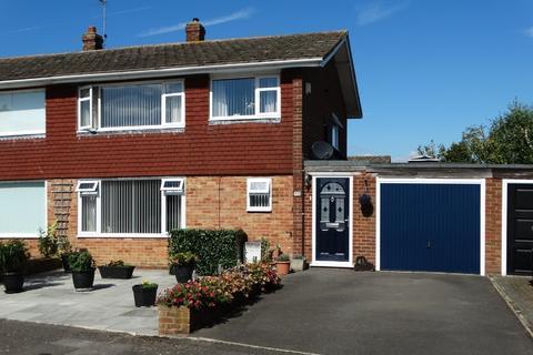 4 bedroom semi-detached house for sale - Staplehurst, Kent