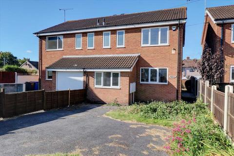 3 bedroom semi-detached house for sale - Renishaw Road, Chesterfield