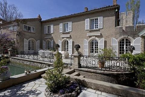 10 bedroom cottage  - Avignon, Vaucluse, Provence
