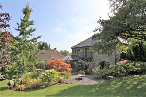 4 bedroom barn conversion to rent - Gower Cottage, The Green, Leckwith, Cardiff, vale of Glamorgan. CF11 8AS