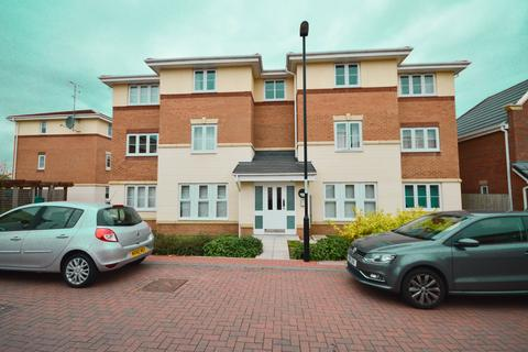 2 bedroom apartment to rent - Doveholes Drive, Sheffield, S13