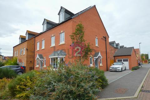 4 bedroom semi-detached house for sale - Barrow Way, Dinnington, Sheffield, S25