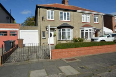 3 bedroom semi-detached house to rent - Haig Avenue, Whitley Bay, NE25