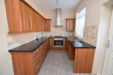 2 bedroom terraced house to rent - Church Street, Stanley