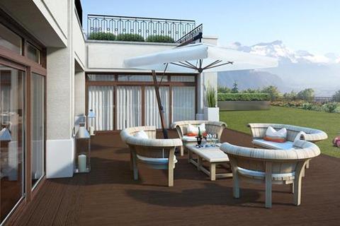 3 bedroom apartment  - Vevey, Vaud, Vaud