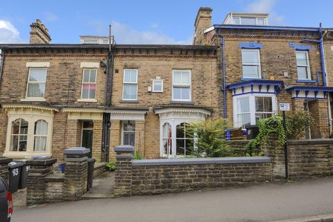 5 bedroom terraced house for sale - Harcourt Road, Sheffield