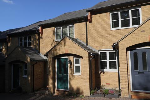 2 bedroom terraced house to rent - Underwood Rise, TUNBRIDGE WELLS