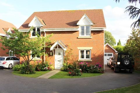 4 bedroom detached house for sale - Winchester Road, Four Marks