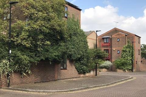 1 bedroom apartment to rent - Caledonian Wharf, Manchester Road, London, E14