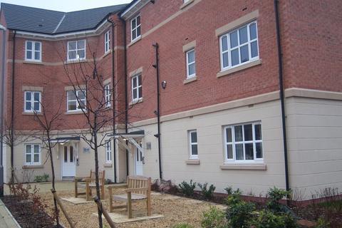 2 bedroom apartment to rent - Kniveton Close, City Centre, DE22 3BB