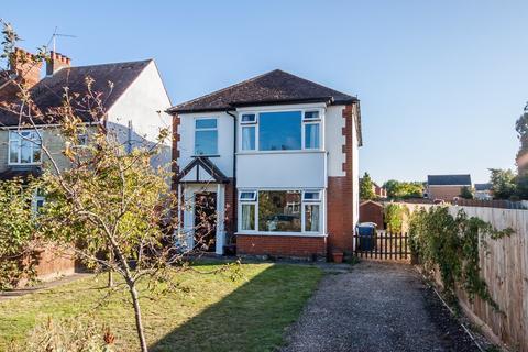 5 bedroom detached house for sale - Pepys Way, Girton