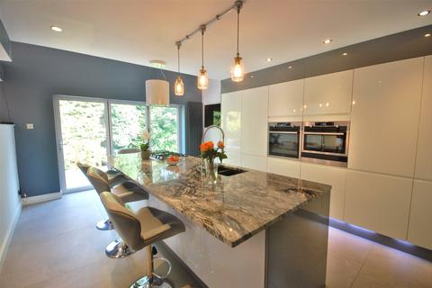 5 bedroom semi-detached house for sale - Whickham