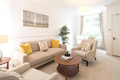 1 bedroom flat to rent - The Old Vicarage, Bennett Street, London