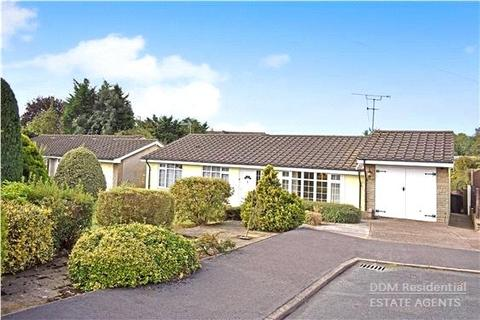 3 bedroom detached bungalow for sale - Bruce Close, Broughton, North Lincolnshire, DN20