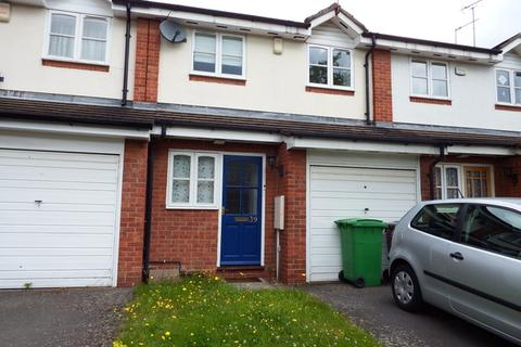 3 bedroom terraced house for sale - Heron Drive, Lenton, Nottingham, NG7