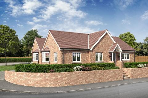 3 bedroom detached bungalow for sale - Jacks Lane, Marchington