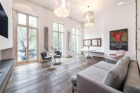 1 bedroom flat for sale - Hyde Park Square, Hyde Park, London