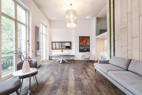 1 bedroom flat for sale - Hyde Park Square, Hyde Park, London