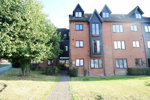 1 bedroom apartment for sale - Hilbre Grange, Shakespeare Road