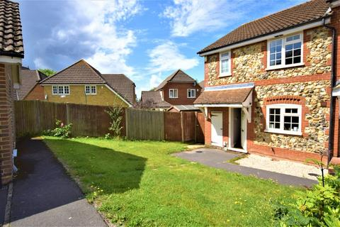 3 bedroom end of terrace house to rent - The Briars, Ash, Aldershot
