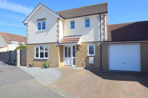 4 bedroom link detached house for sale - Gilmore Way, Chelmsford, CM2 7AP