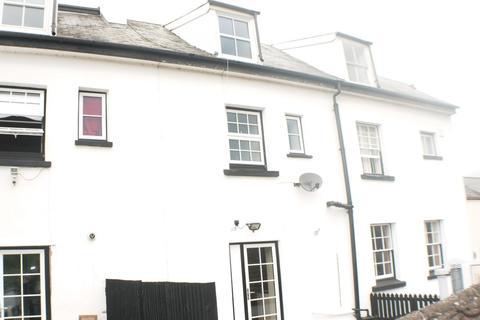 4 bedroom maisonette to rent - Monnow Street, Monmouth