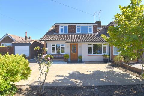 4 bedroom semi-detached house for sale - St Marks Crescent, Sompting, West Sussex, BN15