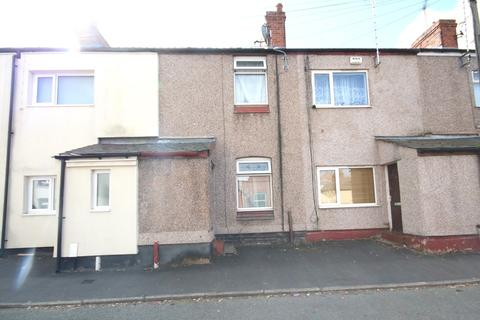 2 bedroom terraced house for sale - Princes Street, Connahs Quay, Deeside