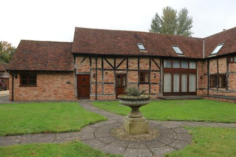 3 bedroom barn conversion to rent - Walsal End Lane, Hampton-In-Arden