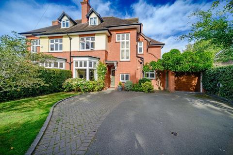 5 bedroom semi-detached house for sale - Widney Road, Knowle, Solihull