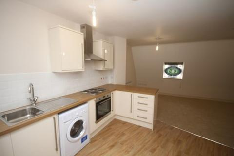1 bedroom apartment to rent - High Street, Old Town, Swindon