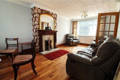 3 bedroom end of terrace house to rent - Holyrood Avenue, Harrow, HA2