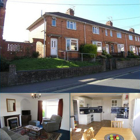 3 bedroom end of terrace house to rent - Rhode Lane, Bridgwater, Somerset, TA6