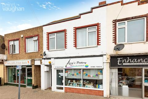 2 bedroom terraced house for sale - North Road, Lancing, BN15