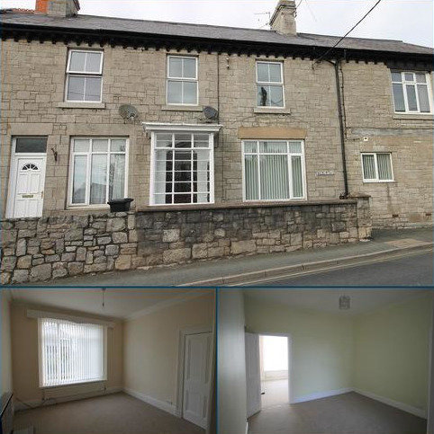 3 bedroom terraced house to rent - High Street, Dyserth