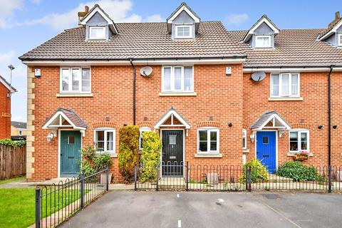 3 bedroom terraced house for sale - Old Dairy Close, Upper Stratton, Swindon, Wiltshire, SN2