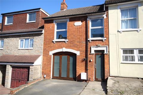 1 bedroom terraced house for sale - Belle Vue Road, Old Town, Swindon, SN1