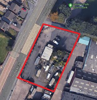 Land for sale - Thorns Road, Brierley Hill