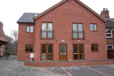 2 bedroom flat to rent - THORPE ROAD, MELTON MOWBRAY