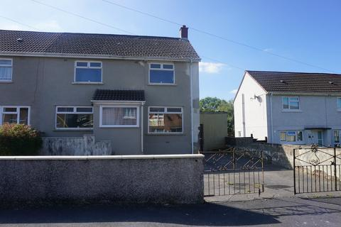 3 bedroom semi-detached house for sale - Maesgwern, Tumble