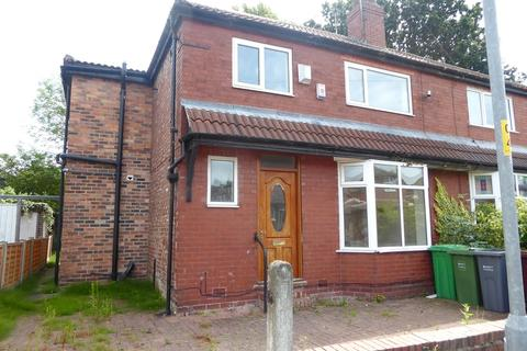 4 bedroom semi-detached house to rent - Austin Drive, Didsbury, Manchester