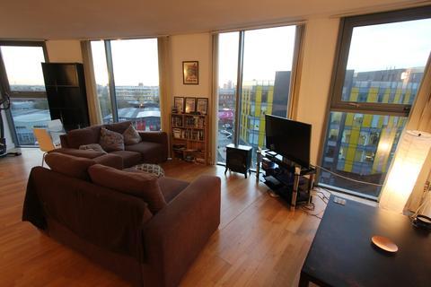2 bedroom flat to rent - 33C Albion Works, 12 Pollard Street, New Islington, Manchester, M4 7AL
