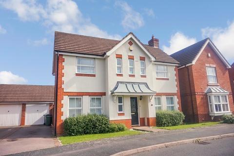 3 bedroom detached house for sale - Oak Way, Sutton Coldfield