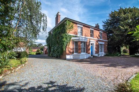 5 bedroom equestrian property for sale - Frog Lane, Tattenhall