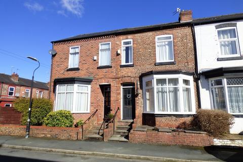 3 bedroom terraced house to rent - Barton Avenue, Urmston