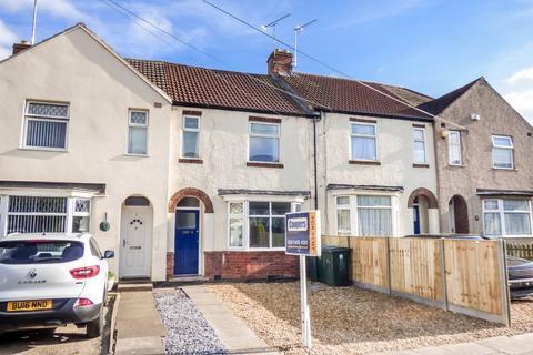 3 bedroom terraced house to rent - Warden Road, Radford
