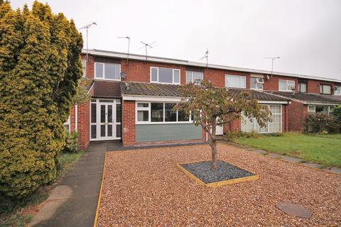 3 bedroom terraced house to rent - Barrow Close, Coventry
