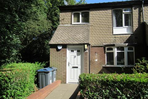 3 bedroom end of terrace house for sale - Wyre Close, Rubery, Rednal